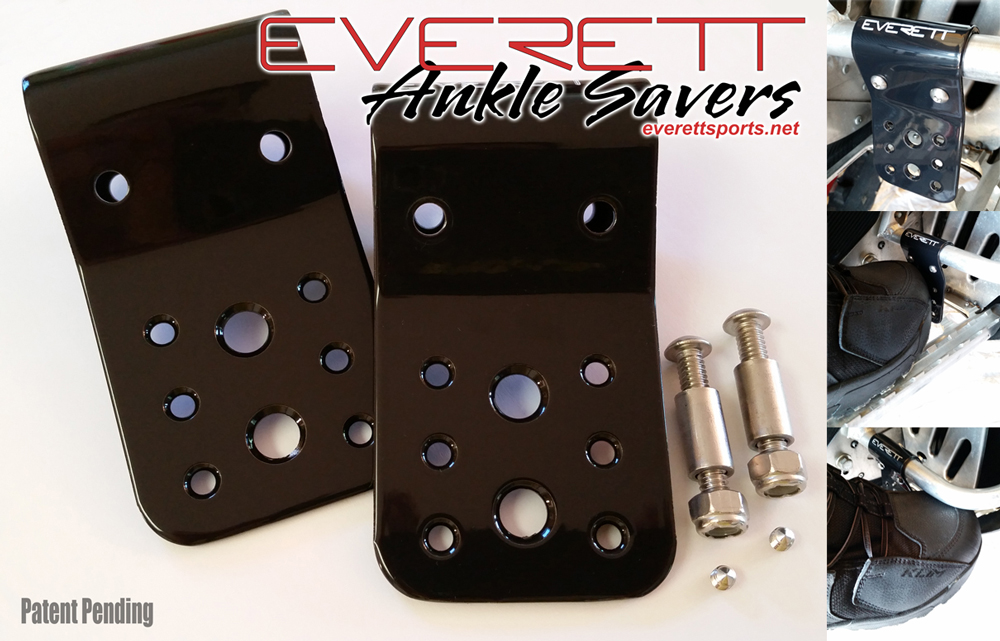 Everett Ankle Savers